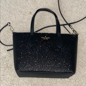 Kate Spade Glitter Joeley Small Satchel